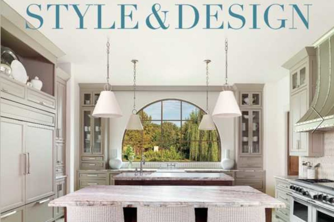 Dallas Style & Design Winter 2019